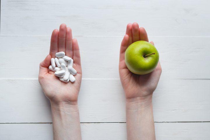 Mest effektive kosttilskud til en bedre fordøjelse