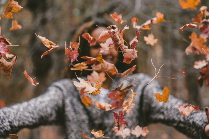 Gør efteråret hyggeligt